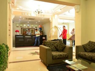 Pearl City Hotel Colombo - Reception