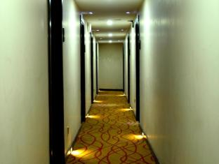 Pearl City Hotel Colombo - Interior