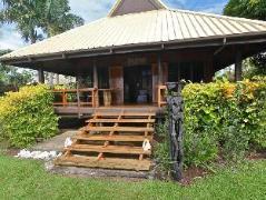 Dolphin Bay Divers Matei | Taveuni Fiji Hotels Cheap Rates