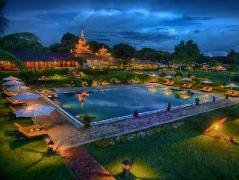 Bagan Thiripyitsaya Sanctuary Resort | Myanmar Budget Hotels