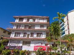 City Private Hotel | Suva Fiji Hotels Cheap Rates