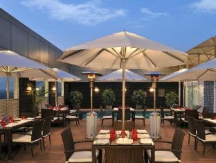 Park Plaza Faridabad Hotel New Delhi - Restaurant