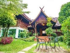 Baan Kham Wan Hotel | Lampang Hotel Discounts Thailand