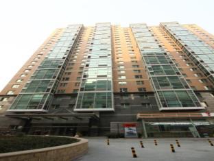 Beijing Rents Mei Hua Century Apartment