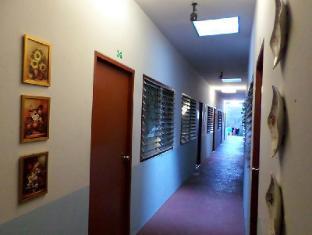 素坤逸背包族旅館 普吉島 - 內部裝潢/設施