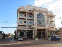 Lattana Phet Amone Chai Hotel: