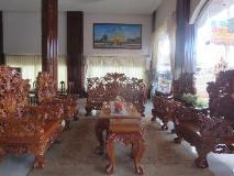 Lattana Phet Amone Chai Hotel: exterior
