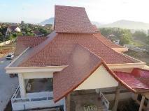 Lattana Phet Amone Chai Hotel: view