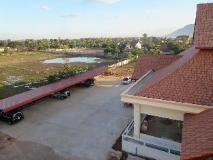 Lattana Phet Amone Chai Hotel: surroundings