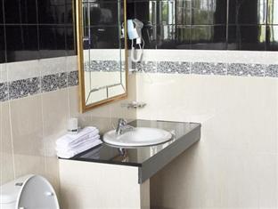 Hotel Stargazer Negombo - Standard Bathroom
