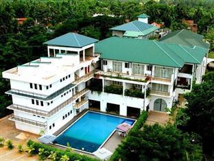 Hotel Stargazer Negombo - Exterior