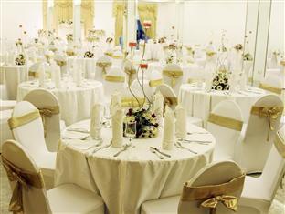 Hotel Stargazer Negombo - Ballroom