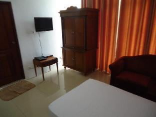 Hotel Stargazer Negombo - Twin Room Interior