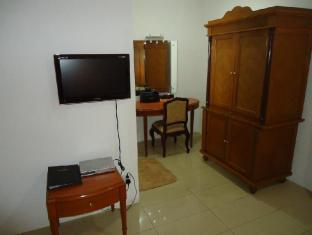 Hotel Stargazer Negombo - Standard Room Interior
