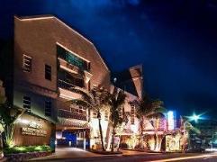 Jin Sha Motel Taiwan