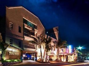 Jin Sha Motel