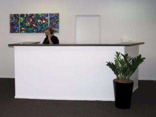Aspley Motor Inn Brisbane - Reception