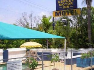 Aspley Motor Inn Brisbane - Exterior