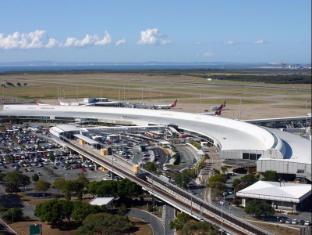 Aspley Motor Inn Brisbane - Brisbane Airport