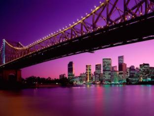 Aspley Motor Inn Brisbane - Story Bridge