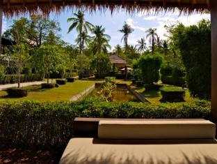 Twin Lotus Resort & Spa by The Unique Collection Koh Lanta - Interior