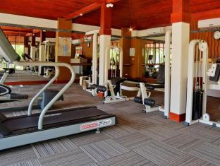 Twin Lotus Resort & Spa by The Unique Collection Koh Lanta - Fitness Room