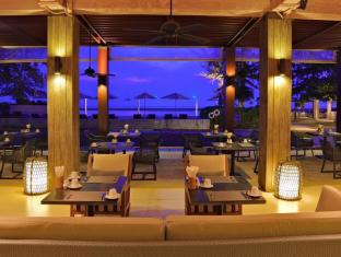 Twin Lotus Resort & Spa by The Unique Collection Koh Lanta - Bua Fah Restaurant