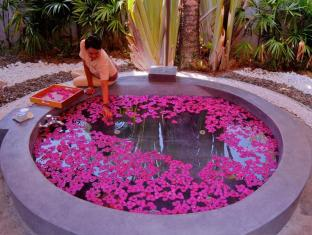 Twin Lotus Resort & Spa by The Unique Collection Koh Lanta - Bua Luang Spa & Wellness Center
