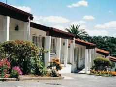 Browns Bay Olive Tree Motel & Apartments New Zealand