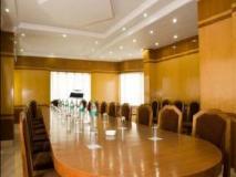 Highway Inn International: meeting room