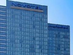 Novotel Abu Dhabi Gate Hotel | Cheap Hotels in Dubai