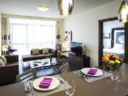 Apartamento 1 Habitación con Cama de matrimonio