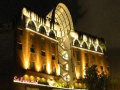 Sai Palace Hotel | India Budget Hotels