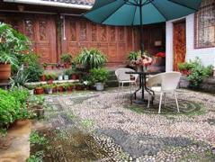 Lijiang Sking Inn | Hotel in Lijiang
