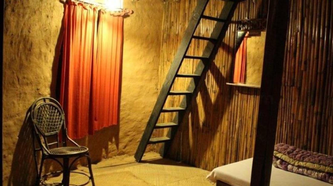 バンヤン ビレッジ ロッジ(Bhanjyang Village Lodge)