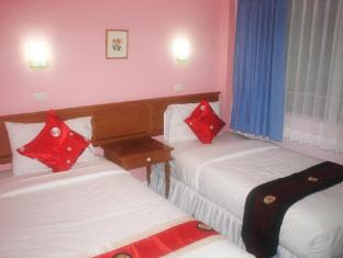 Asia Inn Bangkok Bangkok - Standard Twin Bed with Free Wi-Fi