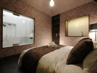 Roppongi Hotel S Tokyo - Guest Room