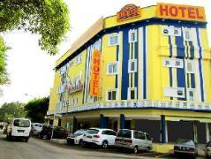 Sun Inns Hotel Bandar Puchong Utama Malaysia