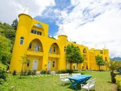 Cingjing Brilliant Twins of Seattle ll | Taiwan Budget Hotels