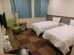Hotel in Taiwan   Chang Ti Metropolis Commercial Hotel
