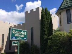 Camelot Motor Lodge | New Zealand Budget Hotels