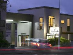 Chancellor Motor Lodge & Conference Centre | New Zealand Budget Hotels