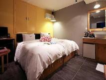 Hotel Yaja Ingye: guest room