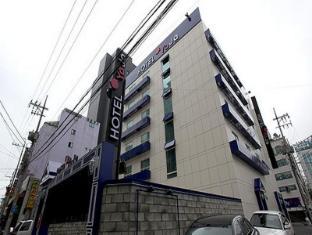 Hotel Yaja Ingye