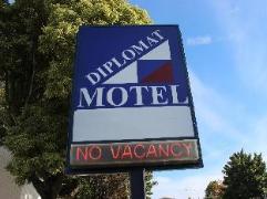 Diplomat Motel New Zealand