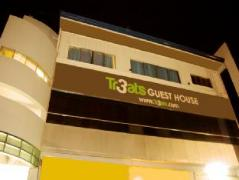 Tr3ats Guest House Cebu Philippines