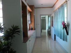 Hat-yai Family  Boutique Bed and Breakfast (Nakarinthanee Village) | Thailand Cheap Hotels