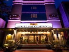 Hotel Pai Comforts | India Budget Hotels