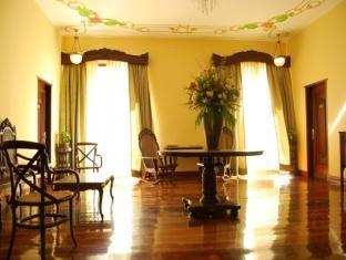Hotel Salcedo de Vigan Vigan - Interior do Hotel