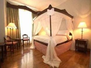 Hotel Salcedo de Vigan Vigan - Quarto Suite